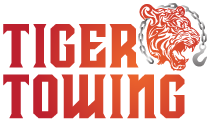 Tiger Towing Logo